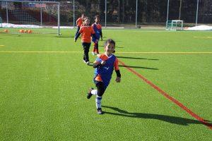 SAFP Starcamp - Glattbrugg – 22 – 26.02.2021